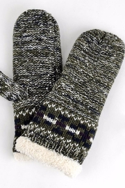 People Outfitter Mitt Gloves Also - Product Mini Image