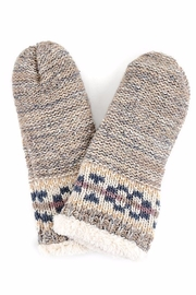 People Outfitter Mitt Gloves - Front full body