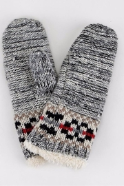 People Outfitter Mitt Gloves Too - Front cropped