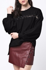 People Outfitter Much Loved Sweatshirt - Front cropped
