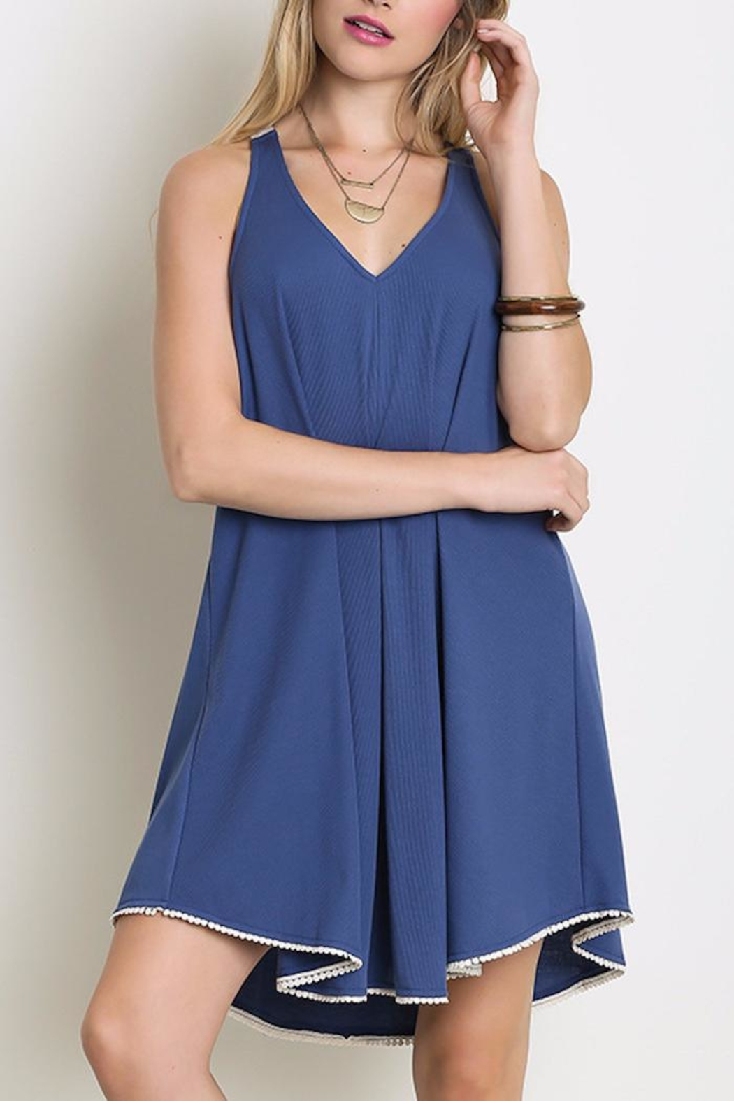 People Outfitter My Boardwalk Dress - Main Image