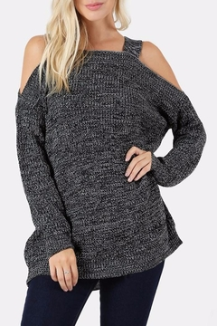 People Outfitter My Chunky Sweater - Product List Image