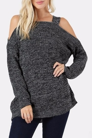 People Outfitter My Chunky Sweater - Product Mini Image