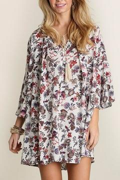 People Outfitter My Flower Dress - Alternate List Image