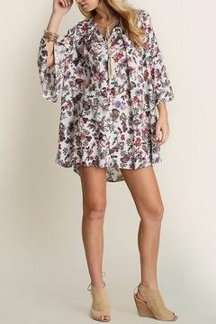 People Outfitter My Flower Dress - Product List Image