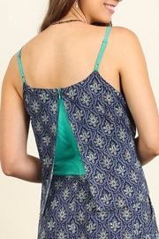 People Outfitter My Getaway Romper - Front full body