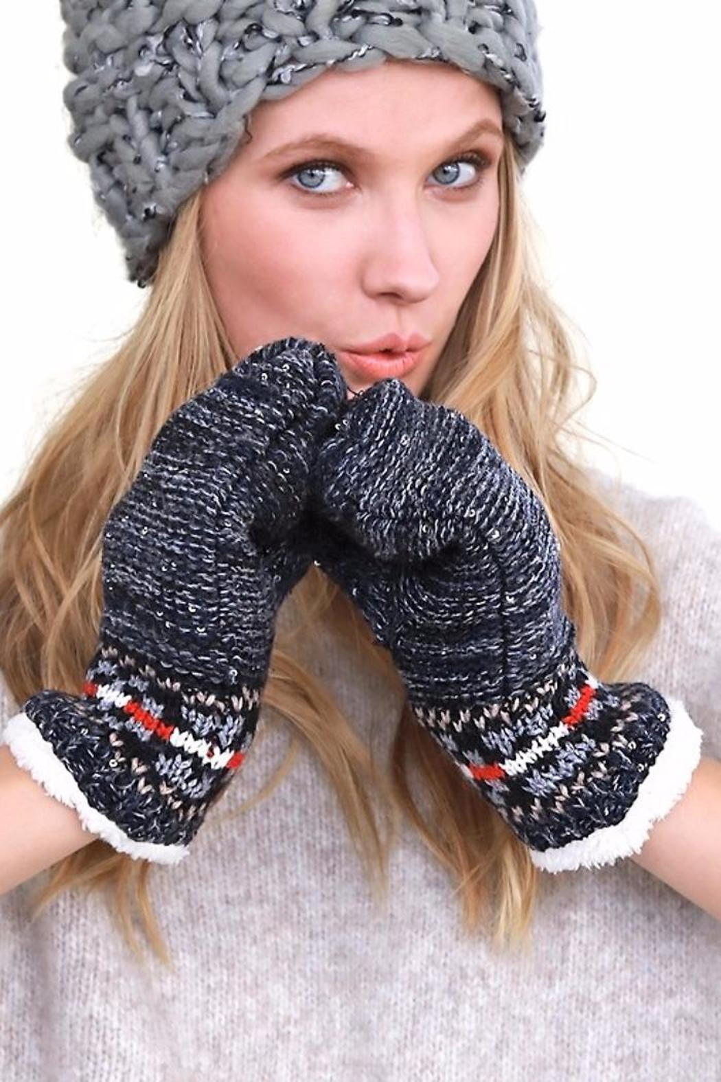 People Outfitter My Mitt Gloves - Main Image
