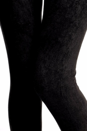 People Outfitter My Suede Leggings - Front full body