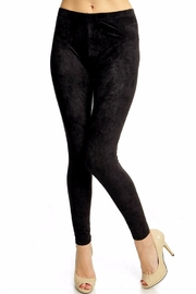 People Outfitter My Suede Leggings - Other