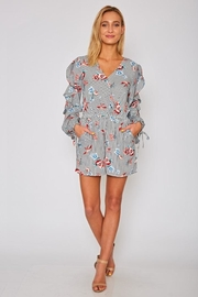 People Outfitter Napoli Romper - Product Mini Image