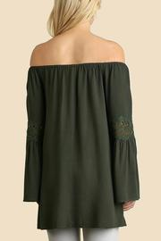People Outfitter Off Shoulder Top - Side cropped