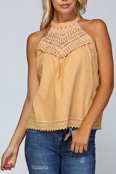 People Outfitter Phoenix Tank Top - Product List Image