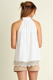 People Outfitter Rise N Shine Top - Back cropped