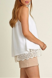 People Outfitter Rise N Shine Top - Side cropped