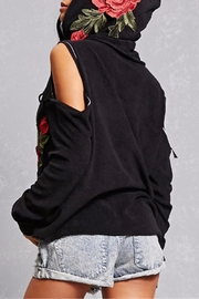 People Outfitter Rock Me Top - Back cropped