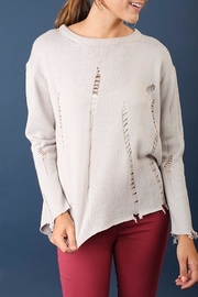 People Outfitter Second Spring Sweater - Product Mini Image