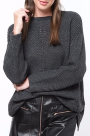 People Outfitter Siobhan's Sweater - Front cropped