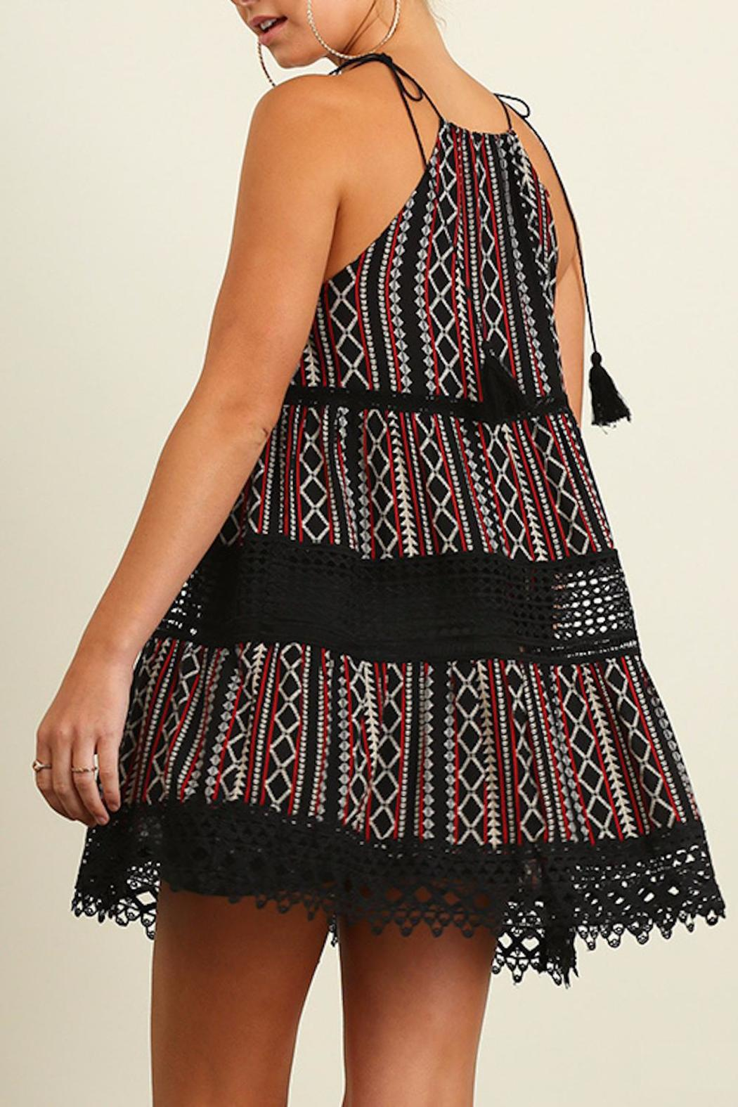 People Outfitter Sophie Dress - Front Full Image