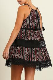 People Outfitter Sophie Dress - Front full body