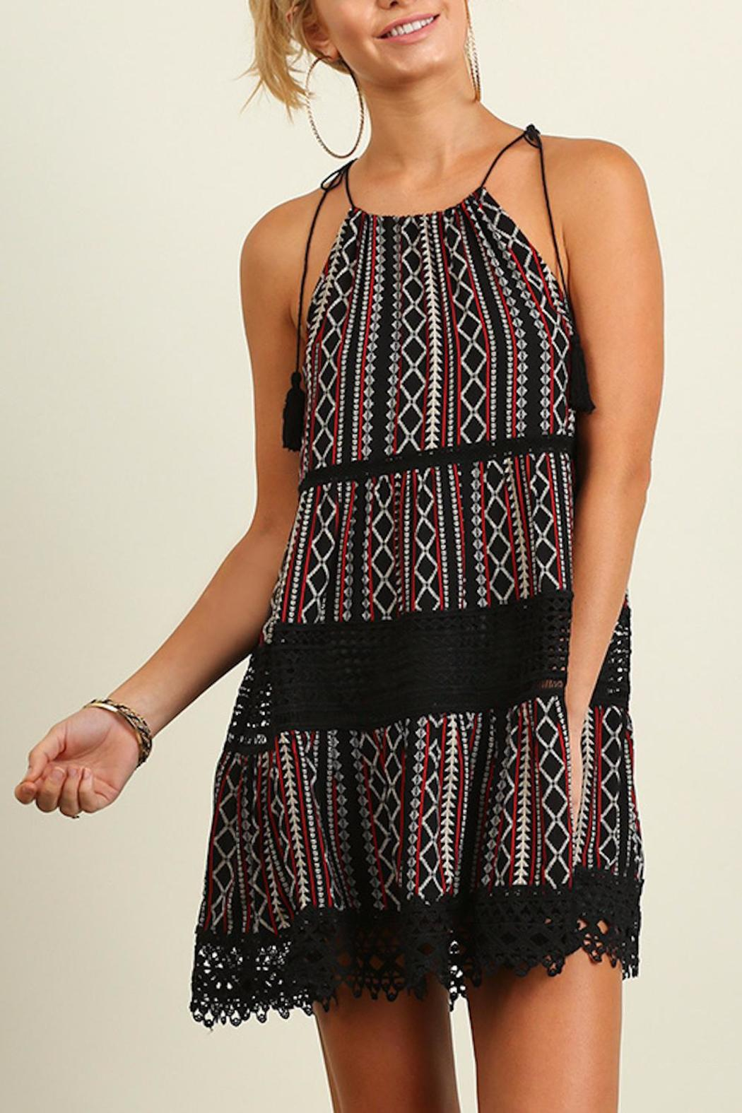 People Outfitter Sophie Dress - Main Image