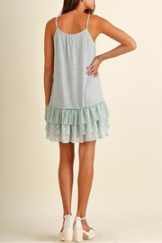 People Outfitter Sun Down Dress - Side cropped