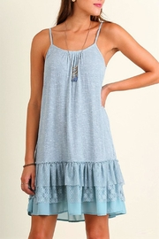 People Outfitter Sun Up Dress - Product Mini Image