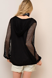 People Outfitter Sundance Pullover Top - Other
