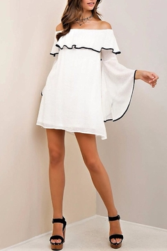 People Outfitter Sweet Dreams Dress - Product List Image