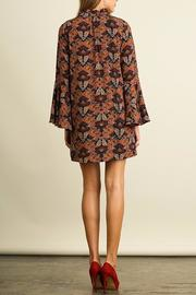 People Outfitter Sweet Tennessee Dress - Side cropped