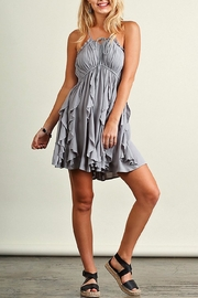 People Outfitter Sweet Thing Dress - Product Mini Image