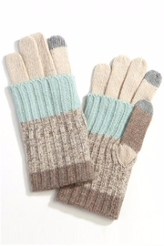 People Outfitter Touch Glove Too - Front cropped