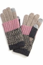 People Outfitter Touch Gloves Again - Front cropped
