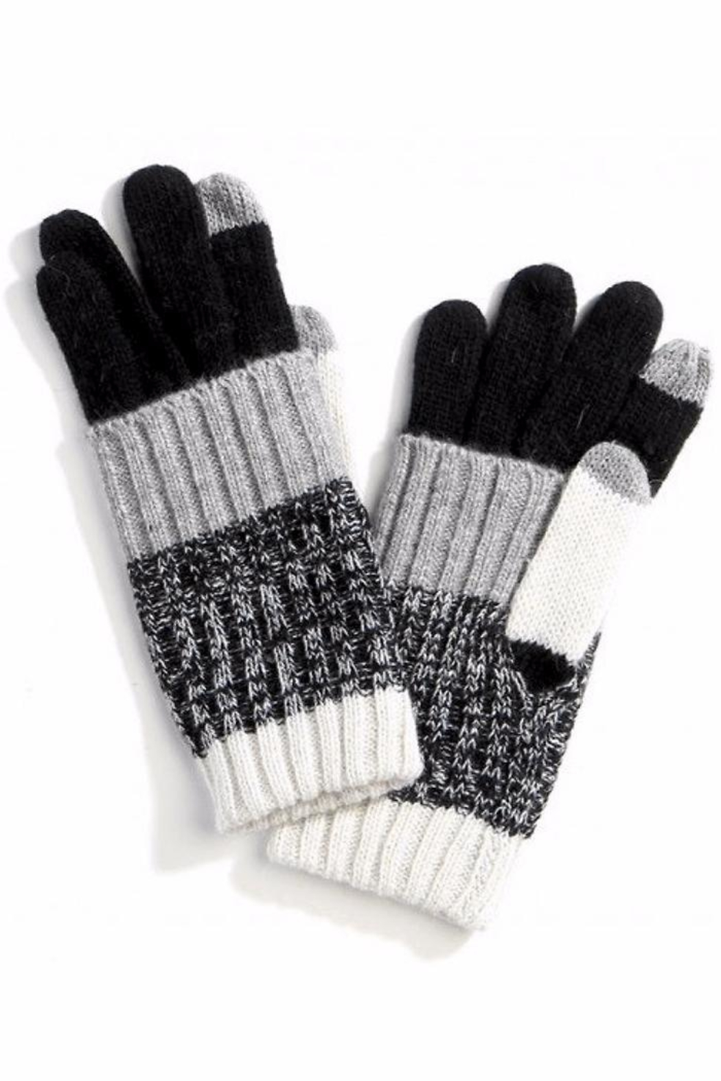 People Outfitter Touch Gloves - Main Image
