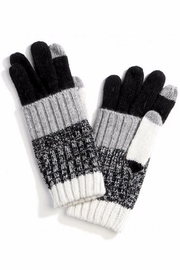 People Outfitter Touch Gloves - Front cropped