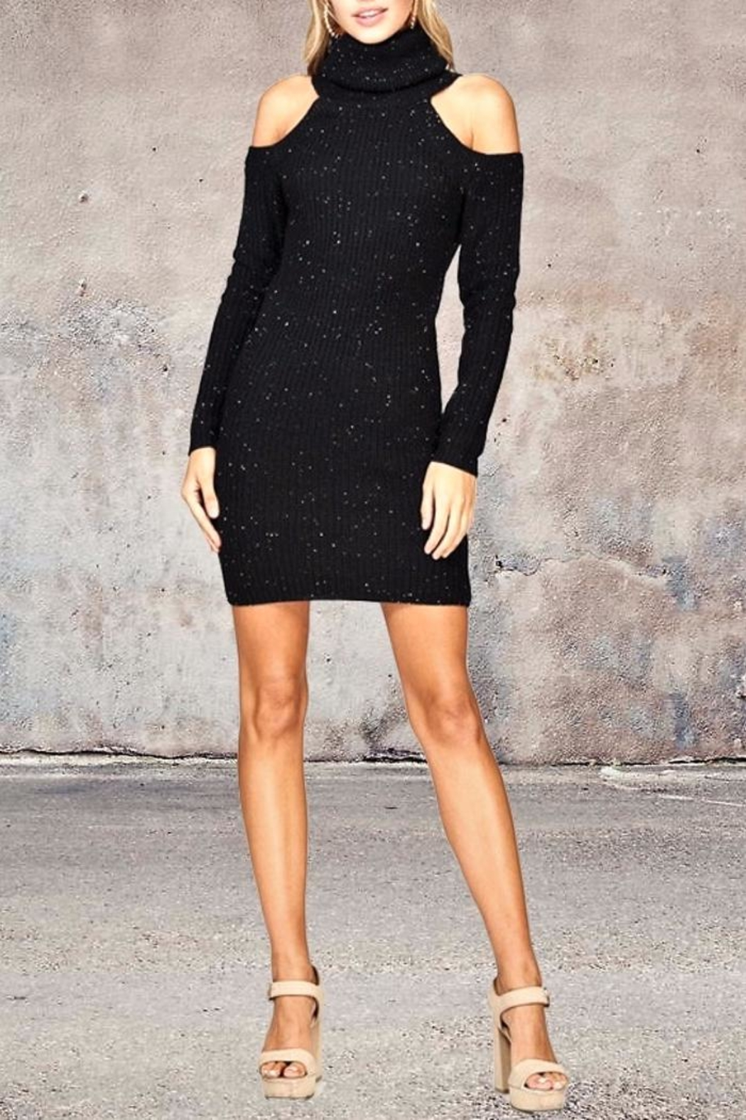 People Outfitter Tunic Sweater Dress from New York City — Shoptiques