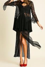 People Outfitter Victoria's Lace Tunic - Product Mini Image