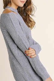 People Outfitter Vintage Knit Sweater - Front full body