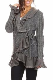 People Outfitter Walk Out Cardigan - Product Mini Image