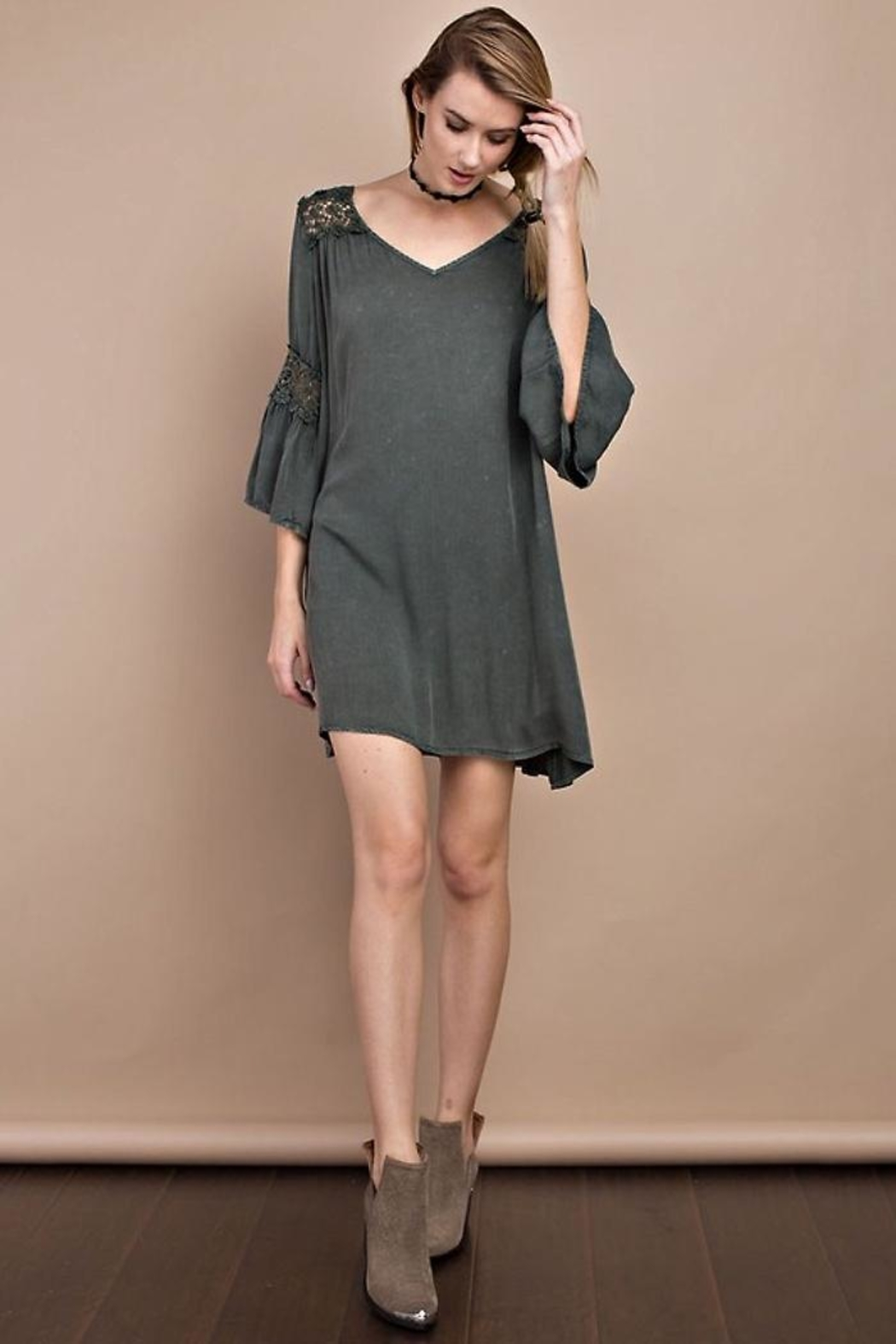 People Outfitter Wind Willow Dress - Main Image