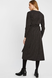 People Tree Imogen Wrap Dress - Side cropped
