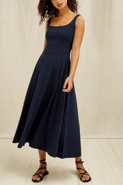 People Tree Tyra Dress - Front cropped