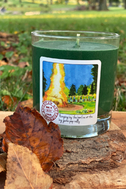 Root Candle Pep Rally Bonfire Candle - Product Mini Image