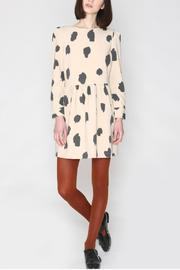 PepaLoves Animal Print Dress - Product Mini Image