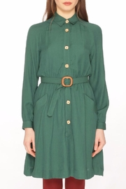 PepaLoves Belted Salma Shirt Dress - Product Mini Image