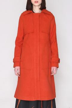 Shoptiques Product: Teodora Coat