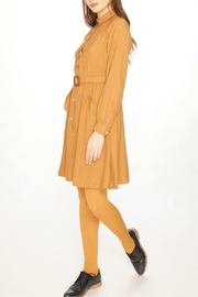 PepaLoves The Salma Dress - Front cropped