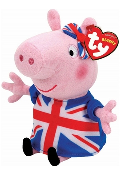 Shoptiques Product: Peppa Beanie Toy