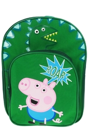 Peppa Pig Backpack Peppa George - Product Mini Image