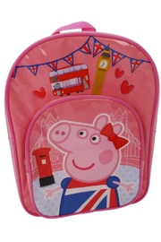 Peppa Pig Backpack - Product Mini Image