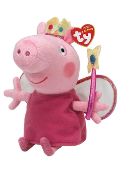 Peppa Pig Peppa Princes Fairy - Alternate List Image